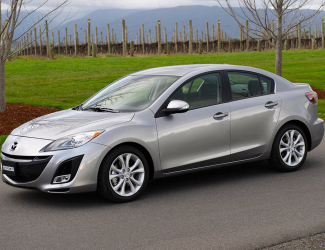 Mazda 3 Sedan Review - malaysia car classified, free submit car advertiment, malaysia automotive, car portal