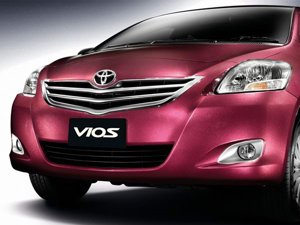 2010 Toyota Vios 1 5 Automatic Related Infomation