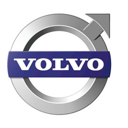 Volvo Car logo