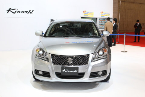 Suzuki Swift Plug-in Hybrid Live in Tokyo - malaysia automotive, car accessories, car brand and car models, malaysia car racing, malaysia f1, malaysia car classified