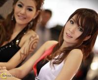 Bangkok Motor Show 2009 - 21
