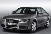 Audi A4 TDI Concept