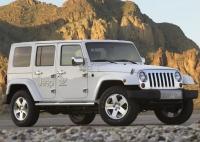 Jeep EV Concept