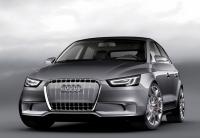 Audi A1Sportback Concept